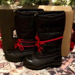 SOREL Snowlion Winter Boots. No Flaws.